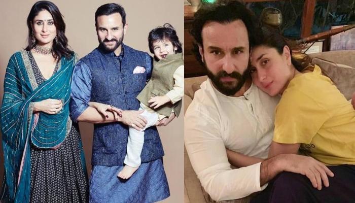 Kareena Kapoor Khan And Saif Ali Khan Confirm She's Pregnant, Taimur Ali Khan To Become Big Brother