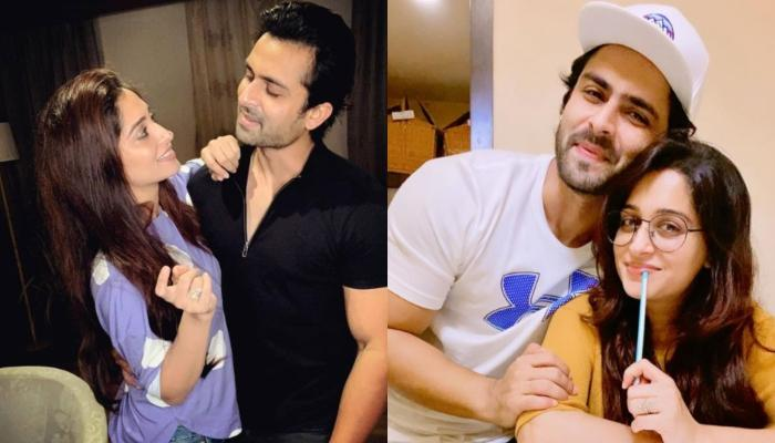 Dipika Kakar Sneaked Into Kitchen To Make Pizza In Midnight, Hubby Shoaib Makes Fun Of Her [Video]