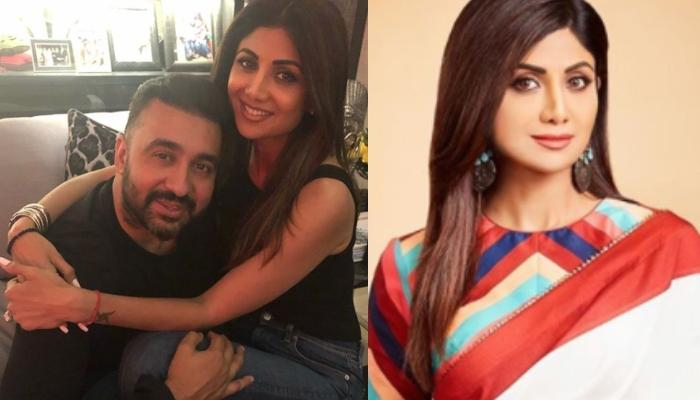 Raj Kundra Reveals His Most Favourite Film Of His Wife, Shilpa Shetty Kundra And Why He Feels Lucky