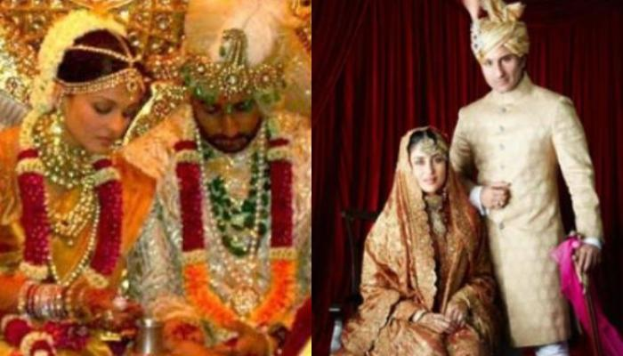 10 Bollywood Celeb Couples' First Appearance Post-Wedding As Husband And Wife Is An Overdose Of Love