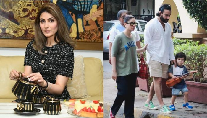 Riddhima Kapoor Sahni Congratulates Kareena And Saif For Baby Number Two With A Throwback Picture