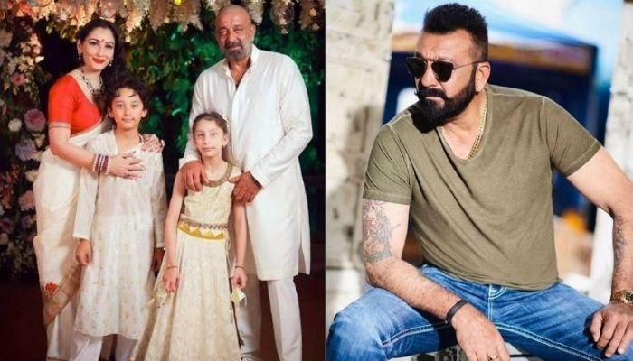 This Is How Sanjay Dutt Came To Know About His Lung Cancer Diagnosis Amidst COVID-19 Test [Details]
