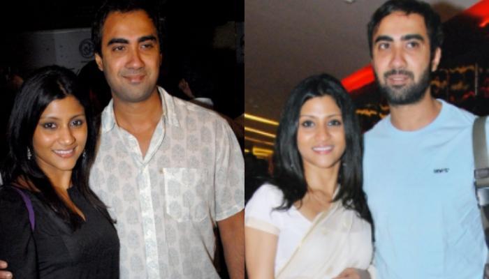 Konkona Sen Sharma And Ranvir Shorey Granted Divorce Mutually After Five Years Of Separation