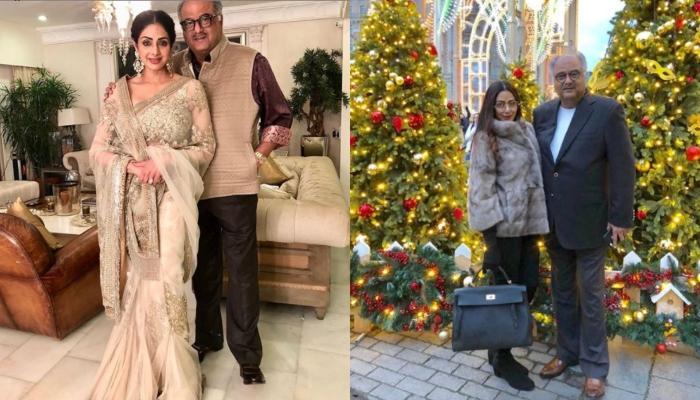 Boney Kapoor Misses Sridevi Every Second, Says She'd Have Been Proud Of Janhvi In 'Gunjan Saxena'