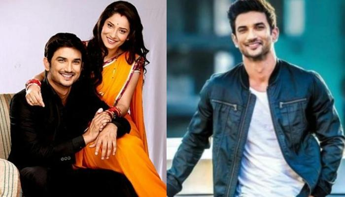 Ankita Lokhande Responds To Claims Of Sushant Paying EMI Of Their House, Shares Bank Account Details