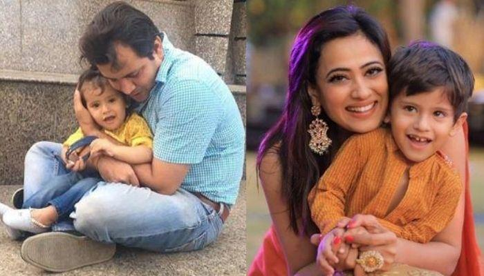 Abhinav Kohli Reconciles With Son, Reyansh After 3 Months, Post Accusing Wife, Shweta Of Separation