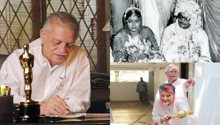 Happy Birthday Gulzar Sahab: When He Talked About His Life-Long Estranged Bond With Rakhee Gulzar