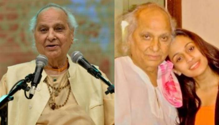 Indian Vocalist, Pandit Jasraj's Grandchildren, Shweta Pandit And Avitesh Share Emotional Notes
