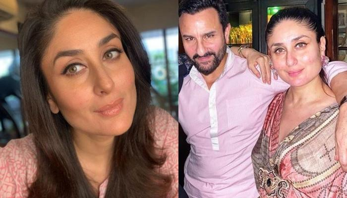Cost Of Kareena Kapoor's Maternity Kaftan Look For Saif Ali Khan's Birthday Will Leave You Surprised