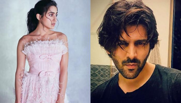 Kartik Aaryan And Sara Ali Khan Have Unfollowed Each Other On Instagram To Make Their Breakup Public