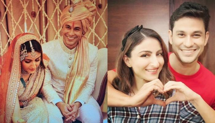 Kunal Kemmu Asks People To Not Judge Him Based On Who His Wife Is, Denies 'Insider-Outsider' Debate