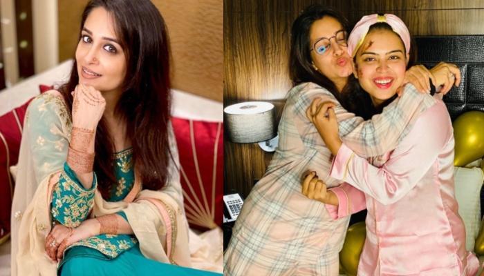 Dipika Kakar Can't Stop Gushing As 'Nanad', Saba Ibrahim Dedicates A Precious Gift To Her