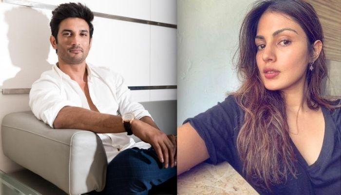 Sushant's Sister, Priyanka Had Threatened To File An FIR Against Him After Their Fight, Claims Rhea