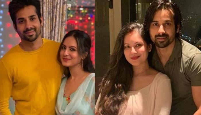 Puja Banerjee Flaunts Her Baby Bump And Pregnancy Glow In Staycation Pictures With Hubby Kunal Verma