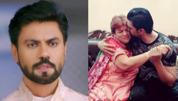 Gaurav Chopraa's Mother Passes Away After 3-Year-Long Battle Against Cancer, Actor Pens A Long Note