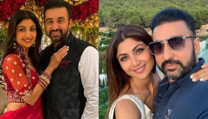 Raj Kundra Explains The Relationship With His Wife, Shilpa Shetty Kundra In 'Just Two Computer Keys'