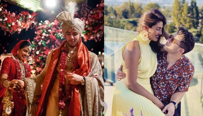 निक जोनस ने शेयर की पत्नी प्रियंका चोपड़ा की थ्रोबैक फोटो, बताया क्या है उनकी पसंदीदा चीज