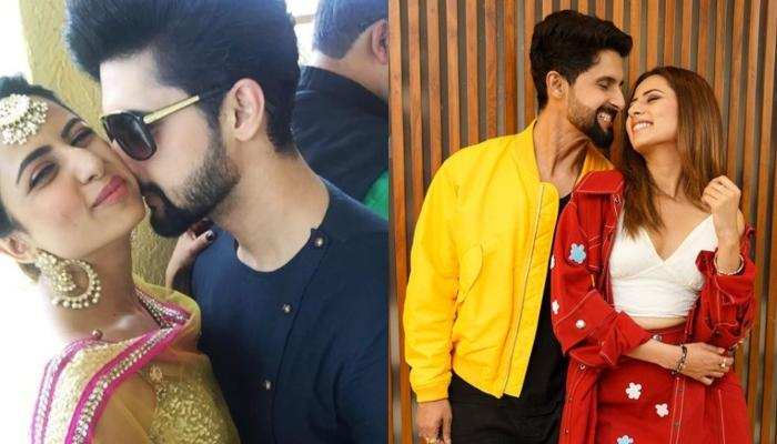 Ravi Dubey And Sargun Mehta Don't Have A Picture On Ganesh Chaturthi Because Of This Reason [Video]