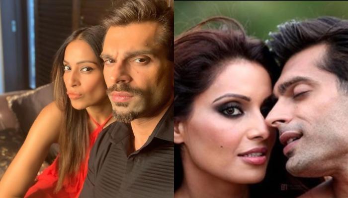 Karan Singh Grover Shares A Selfie With His Forever 'Girlfriend', Bipasha Basu, Calls Her Superpower
