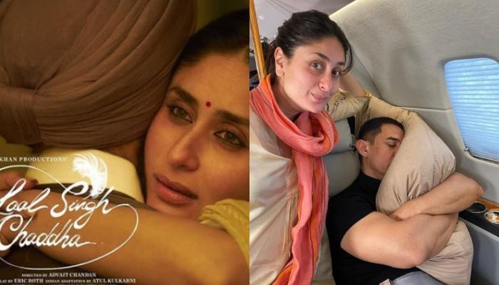 Kareena Kapoor Khan's Baby Bump To Be Hidden Via VFX In The Remaining Shoot Of 'Laal Singh Chaddha'