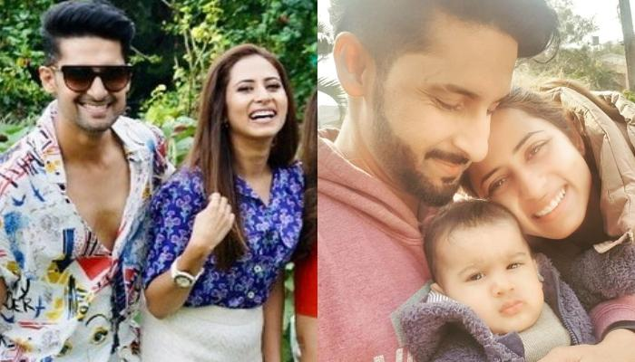 Sargun Mehta's Nephew Turned A Year Older, Hubby, Ravi Dubey Penned  A Lovely Wish For Him