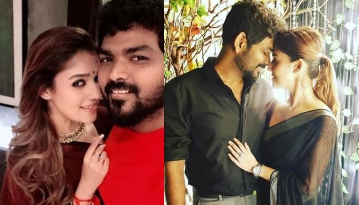 Director Vignesh Shivan Reveals When He And Girlfriend, Nayanthara Are Going To Tie The Marital Knot