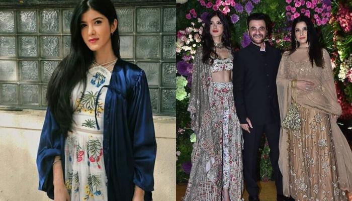 Sanjay Kapoor Reveals Important Details About Daughter, Shanaya Kapoor's Acting Debut In Bollywood