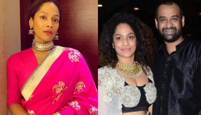 Masaba Gupta Opens Up On How She Had Handled Her Divorce With Ex-Husband, Madhu Mantena