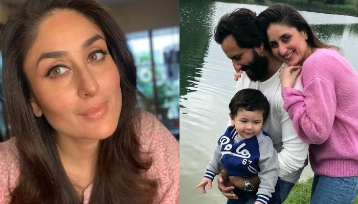 Kareena Kapoor Khan Radiates Pregnancy Glow As She Shares 'Another Day, Another Shoot' Picture