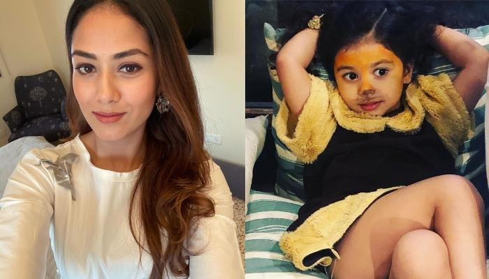 Mira Rajput Kapoor Shares A Glimpse Of Her DIY Decor For Misha Kapoor's Fourth Birthday Bash