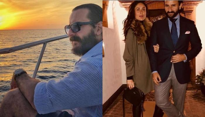 Saif Ali Khan Makes The Second Big Announcement Of The Year, Says It Was A 'Selfish Endeavour'
