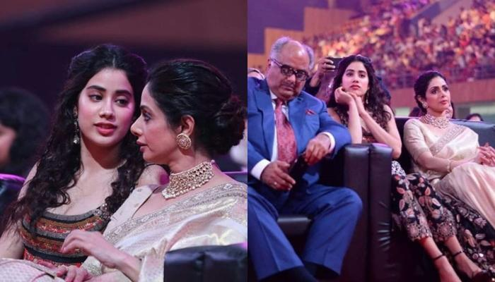 Janhvi Kapoor Recalls Trolls Had Said It Was Good Her Mom Was Not Here To See Her Debut Film, Dhadak