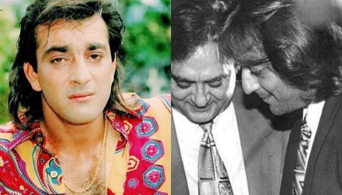 Sunil Dutt Had Once Asked A Top Actress To Stay Away From His Son, Sanjay Dutt Amidst Dating Rumours