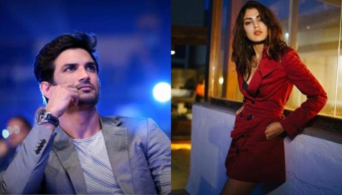 Rhea Chakraborty's WhatsApp Chats Suggest She Was Giving Drugs To Sushant, His Sister, Shweta Reacts