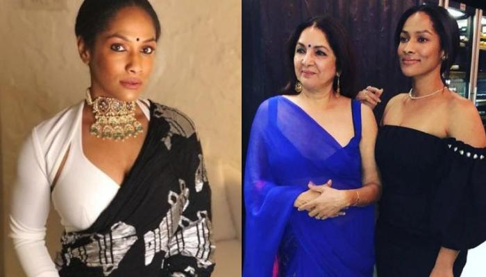 Masaba Gupta Reveals Her Mother, Neena Gupta Did Not Allow Her To Act In Films For This Reason