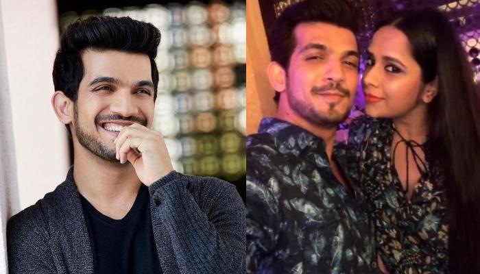 Arjun Bijlani Wishes 'Saali Sahiba', Abha Singhaal On Her Birthday, Shares A Hilarious Video Of Them