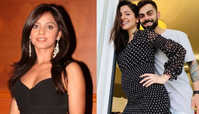 Neetu Chandra Recalls Seeing Anushka Sharma & Guessing Pregnancy, Here's How Virushka Kept It Secret