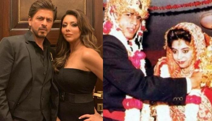 When Gauri Khan Had Commented On Religion Difference With Shah Rukh Khan And Said She Won't Convert