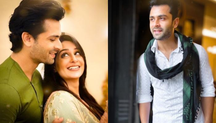 Shoaib Ibrahim Revealed How His Wife Dipika Kakar Swayed Away His Heart As He Couldn't Stop Blushing