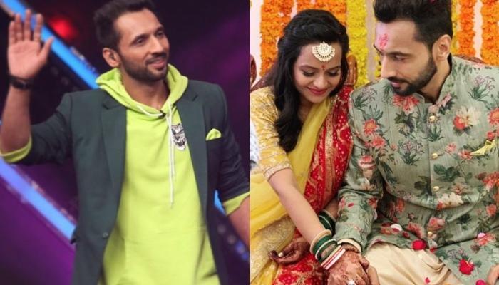 Punit Pathak Of 'Khatron Ke Khiladi 9' Opens Up On His Engagement With Girlfriend, Nidhi Moony Singh