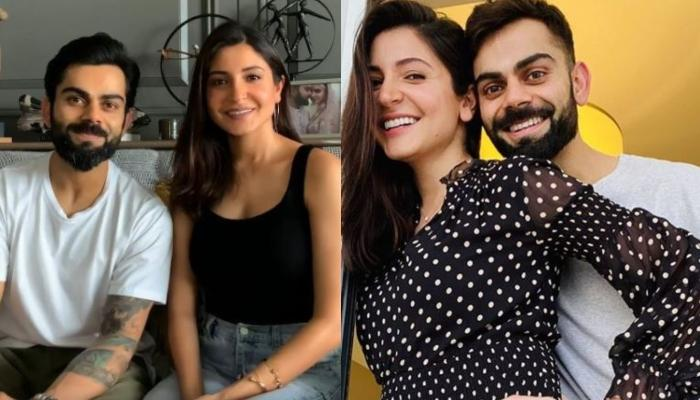 Anushka Sharma Is Pregnant, Shares A Picture With Virat Kohli Flaunting Baby Bump And Pregnancy Glow