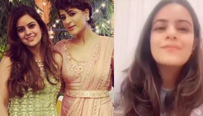 Tahira Kashyap's Sister-In-Law, Aakriti Ahuja Praises Jethani For Her Writing Talent, Latter Replies