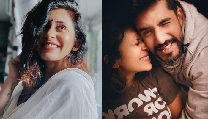 Is Kishwer Merchant Pregnant? The Actress And Her Hubby, Suyyash Rai React To Her Pregnancy Rumours