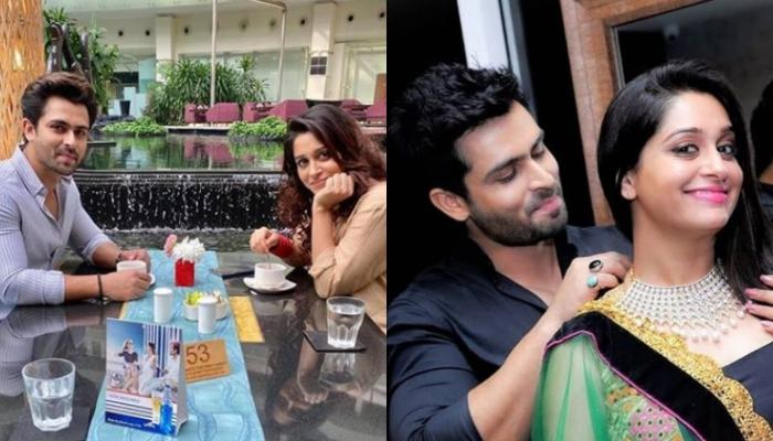 Shoaib Ibrahim Takes His Wife, Dipika Kakar Out For A Date Night, Shares A Beautiful Picture