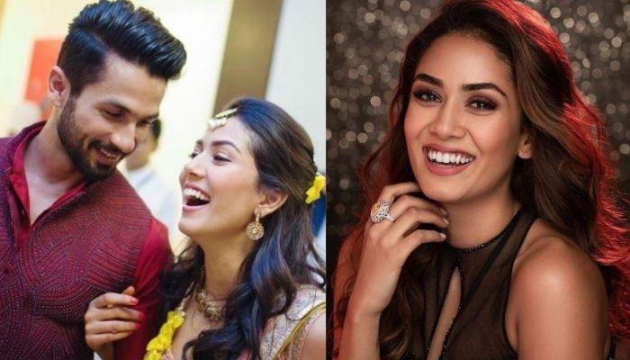 Mira Rajput Kapoor Gives A Savage Reply To A Fan's Wish To Be Like Her Husband, Shahid Kapoor