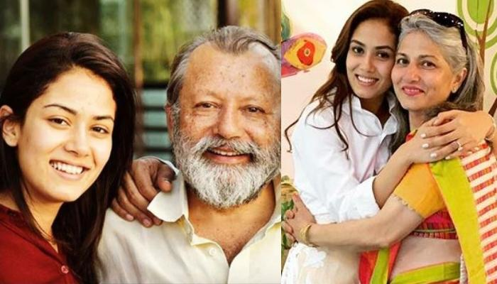 Mira Rajput Kapoor Reveals Her Favourite Dishes Cooked By Her Father-In-Law Pankaj Kapur And Her Mom