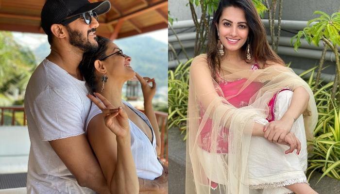 Anita Hassanandani And Rohit Reddy React To Pregnancy Rumours, Reveal Why They Are Excited For 2021