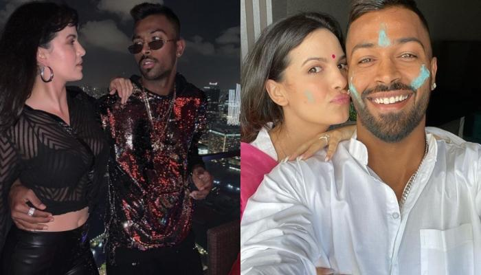 Natasa Stankovic Looks Gorgeous In Post-Pregnancy Transformation, Hubby, Hardik Pandya Is Awestruck