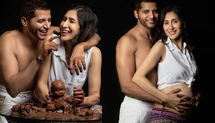 Karanvir Bohra's Wife And Soon-To-Be Mommy, Teejay Clarifies That They Are Not Trying For A Baby Boy
