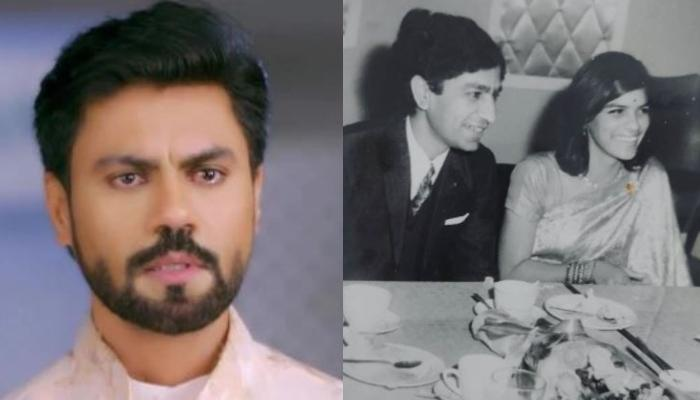 Gaurav Chopraa Lost His Father To COVID-19, 10 Days After His Mother's Demise, Actor Shares Sad Note